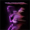 安達久美クラブパンゲア1st アルバム「Little Wing」| ラグマニア
