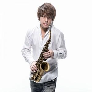 勝田一樹(Sax)